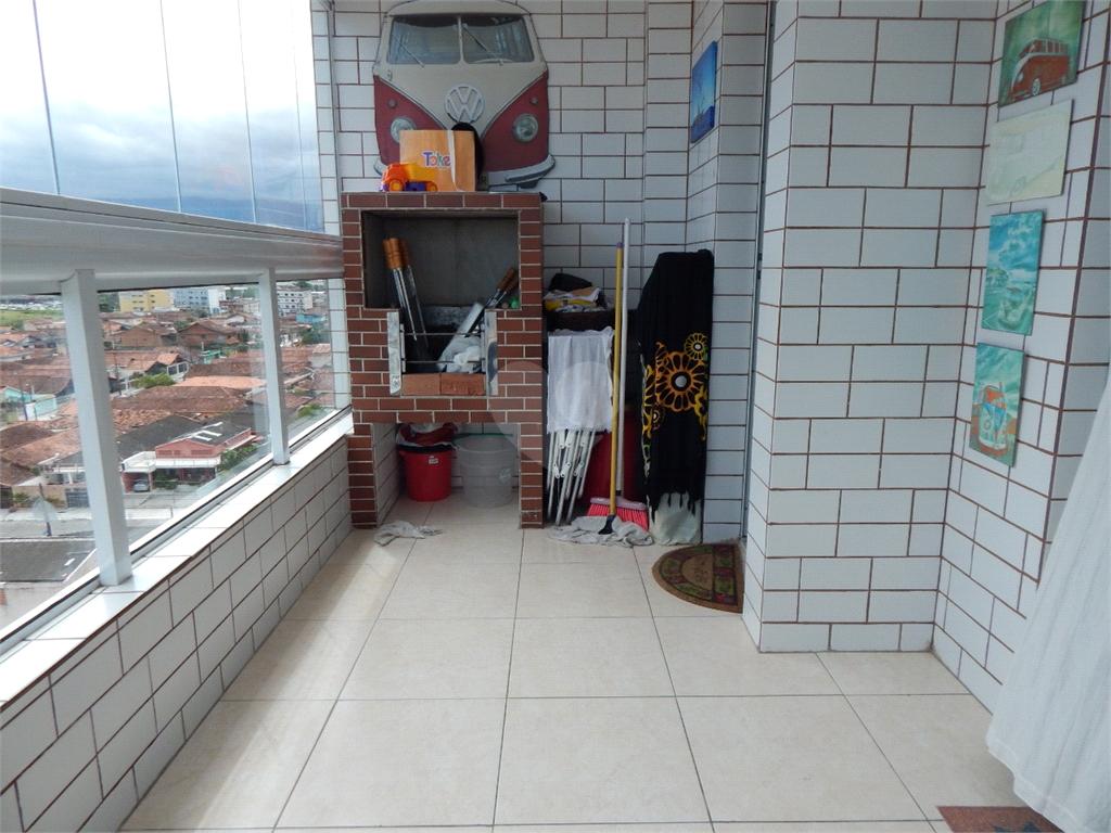 Venda Apartamento Praia Grande Mirim REO505364 13