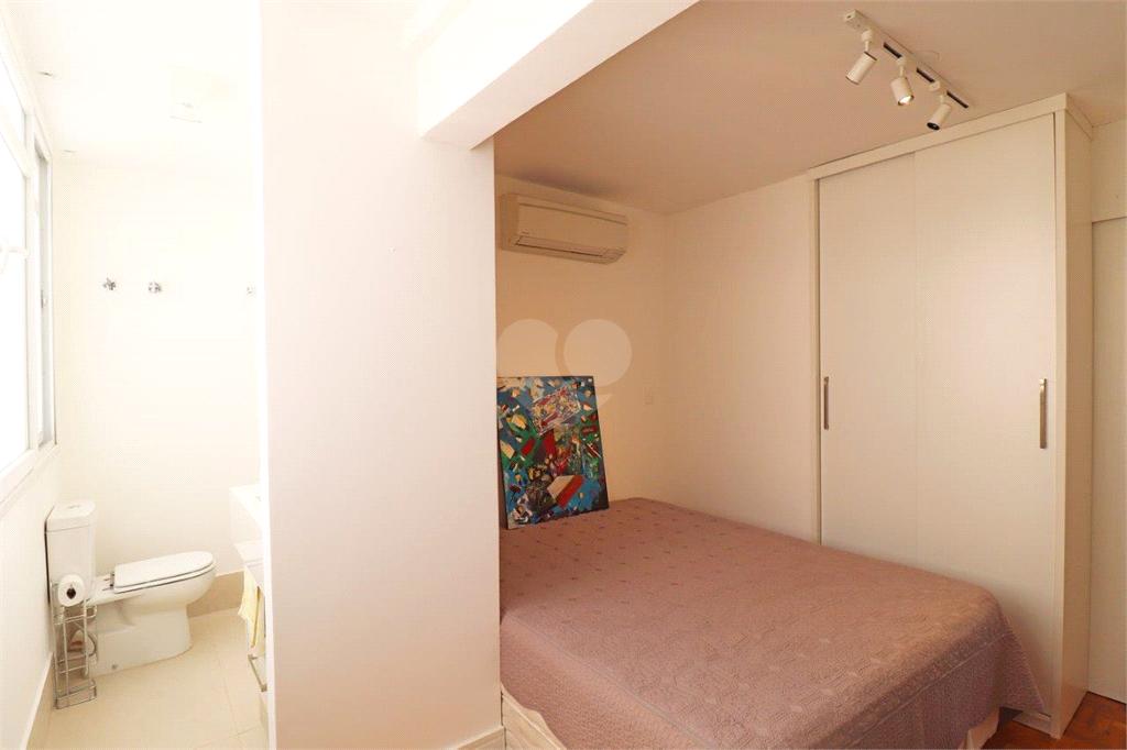 Venda Apartamento São Paulo Cerqueira César REO505400 23