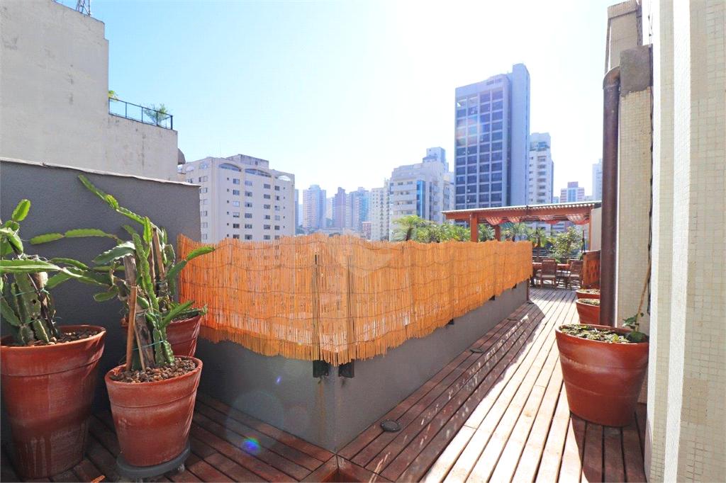 Venda Apartamento São Paulo Cerqueira César REO505400 30