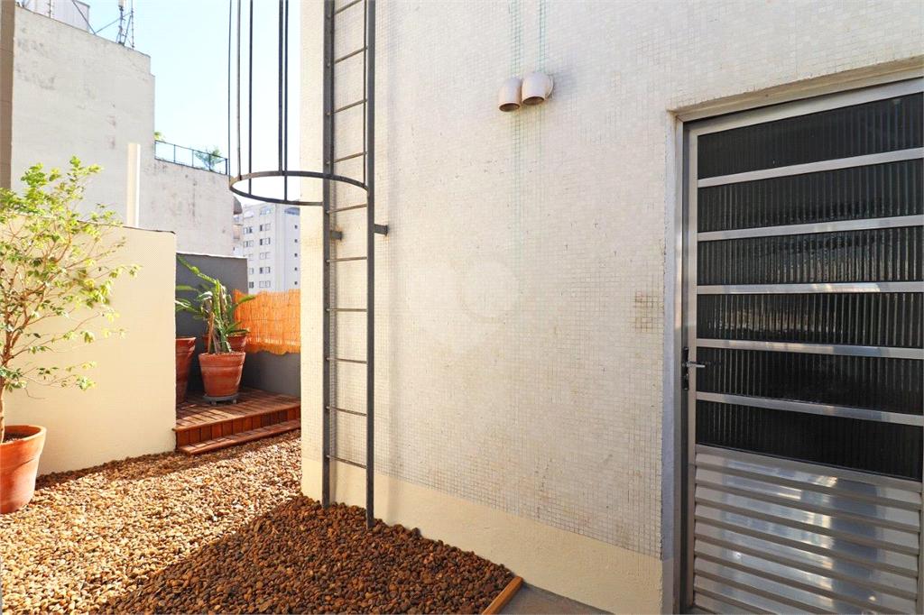 Venda Apartamento São Paulo Cerqueira César REO505400 29