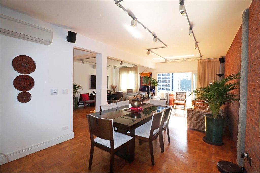Venda Apartamento São Paulo Cerqueira César REO505400 6