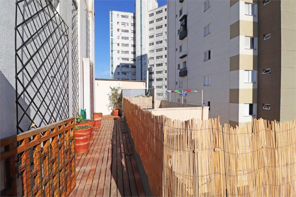 Venda Apartamento São Paulo Cerqueira César REO505400 41