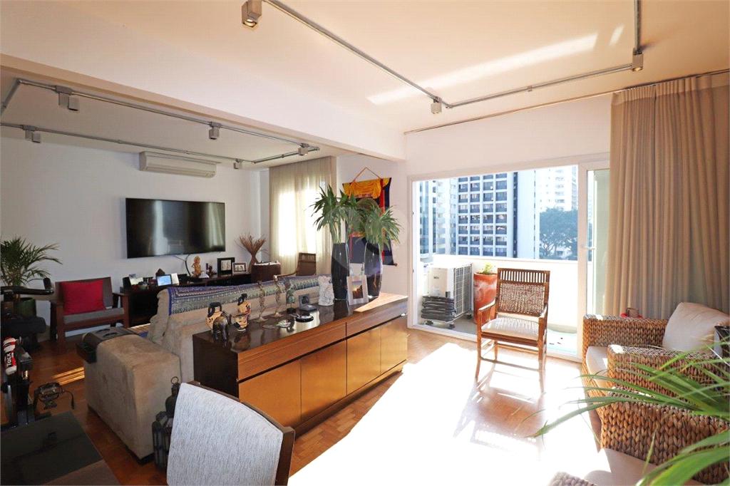 Venda Apartamento São Paulo Cerqueira César REO505400 8