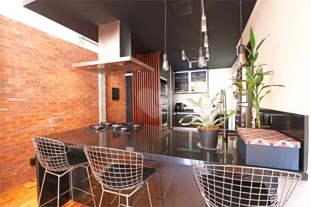 Venda Apartamento São Paulo Cerqueira César REO505400 20