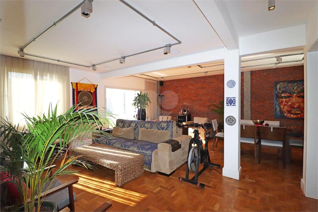 Venda Apartamento São Paulo Cerqueira César REO505400 2