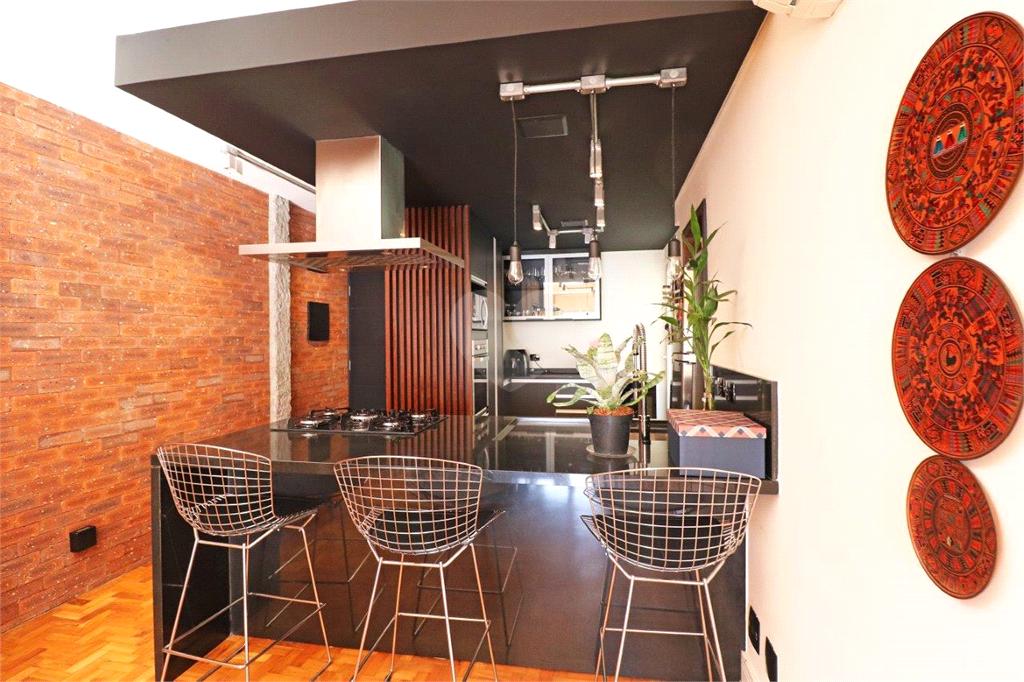 Venda Apartamento São Paulo Cerqueira César REO505400 18