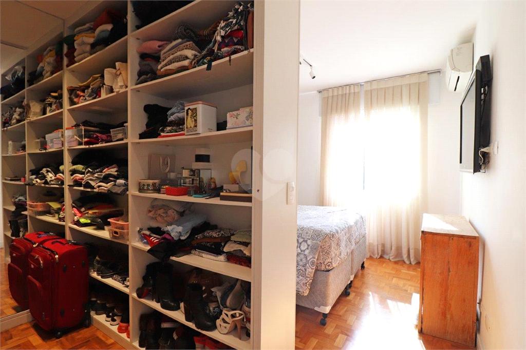 Venda Apartamento São Paulo Cerqueira César REO505400 27