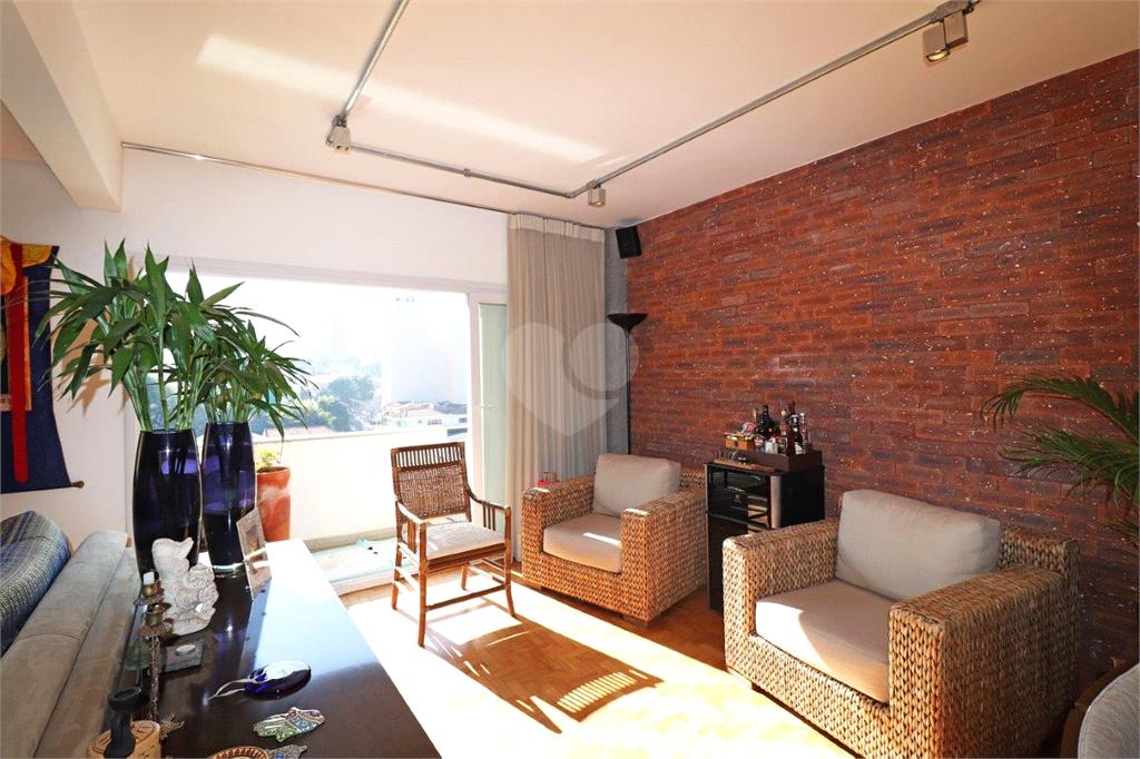 Venda Apartamento São Paulo Cerqueira César REO505400 4