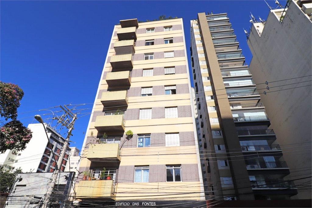 Venda Apartamento São Paulo Cerqueira César REO505400 42