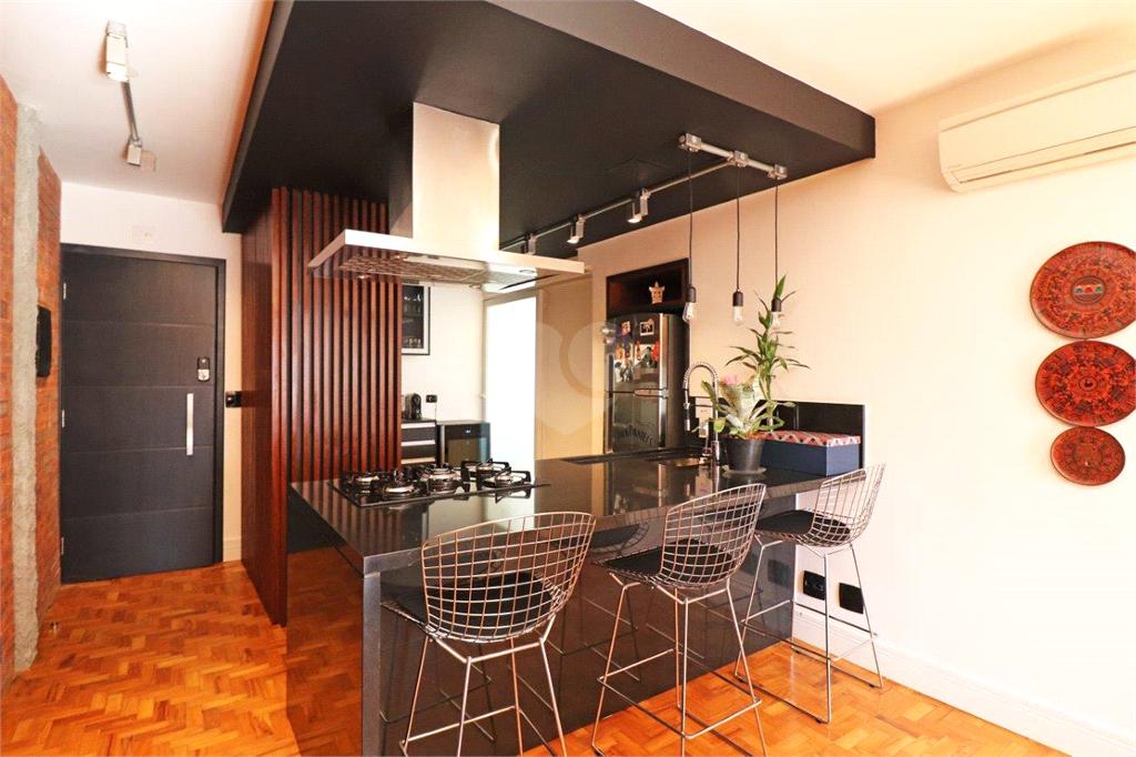 Venda Apartamento São Paulo Cerqueira César REO505400 17