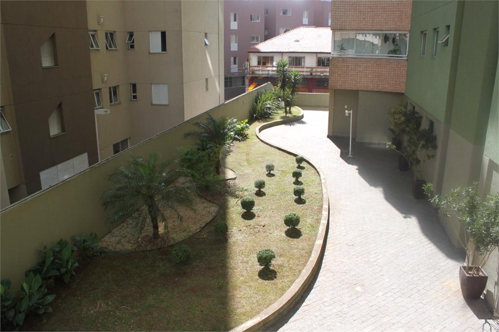 Venda Apartamento Santo André Vila Valparaíso REO505602 15