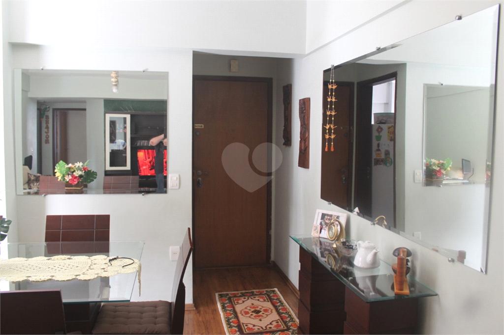 Venda Apartamento Santo André Vila Valparaíso REO505602 81