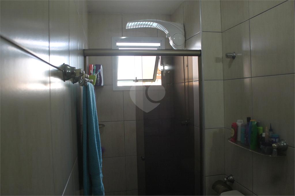 Venda Apartamento Santo André Vila Valparaíso REO505602 27