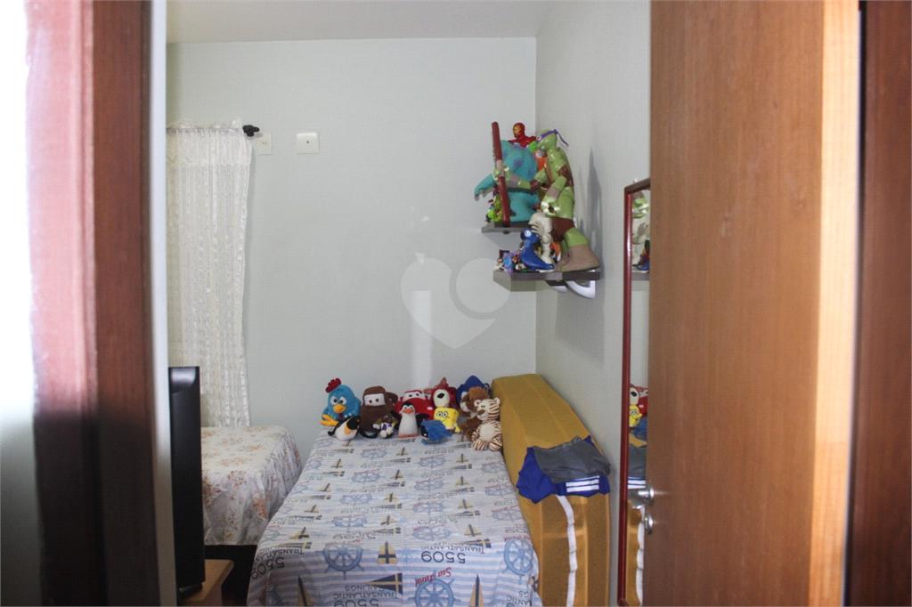 Venda Apartamento Santo André Vila Valparaíso REO505602 30