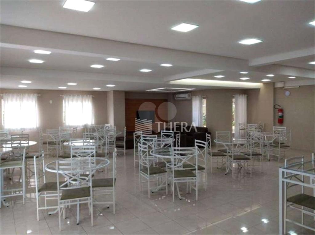 Venda Apartamento Santo André Vila Valparaíso REO505602 61