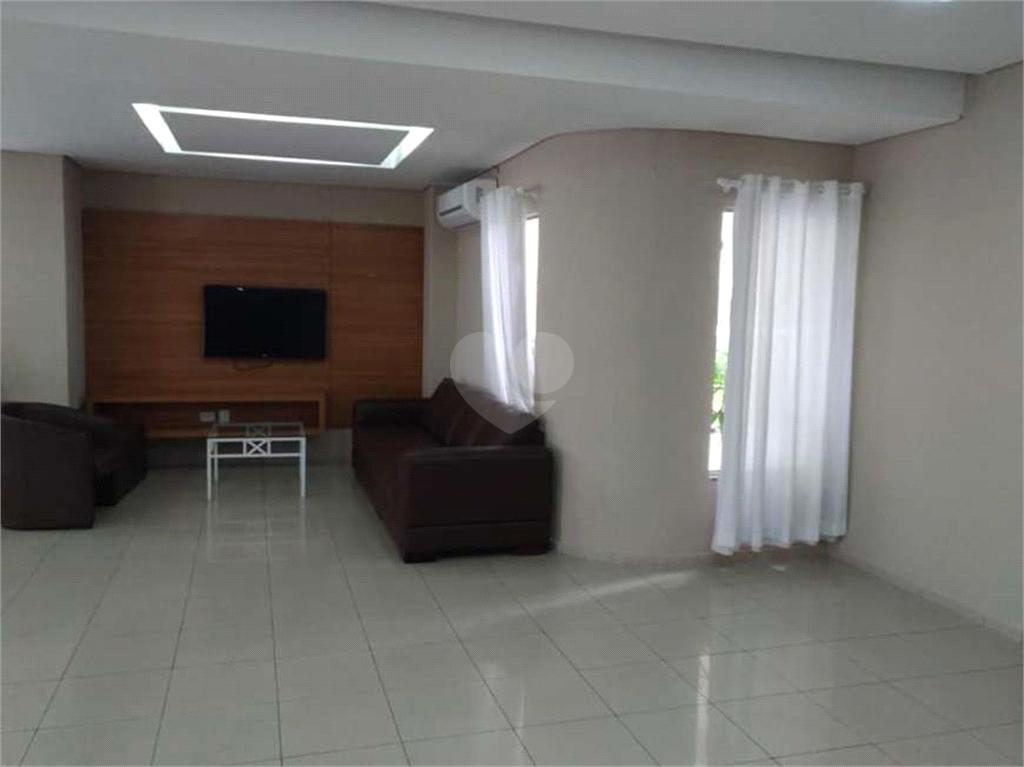 Venda Apartamento Santo André Vila Valparaíso REO505602 69