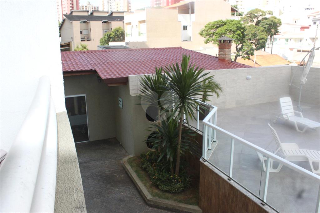 Venda Apartamento Santo André Vila Valparaíso REO505602 17