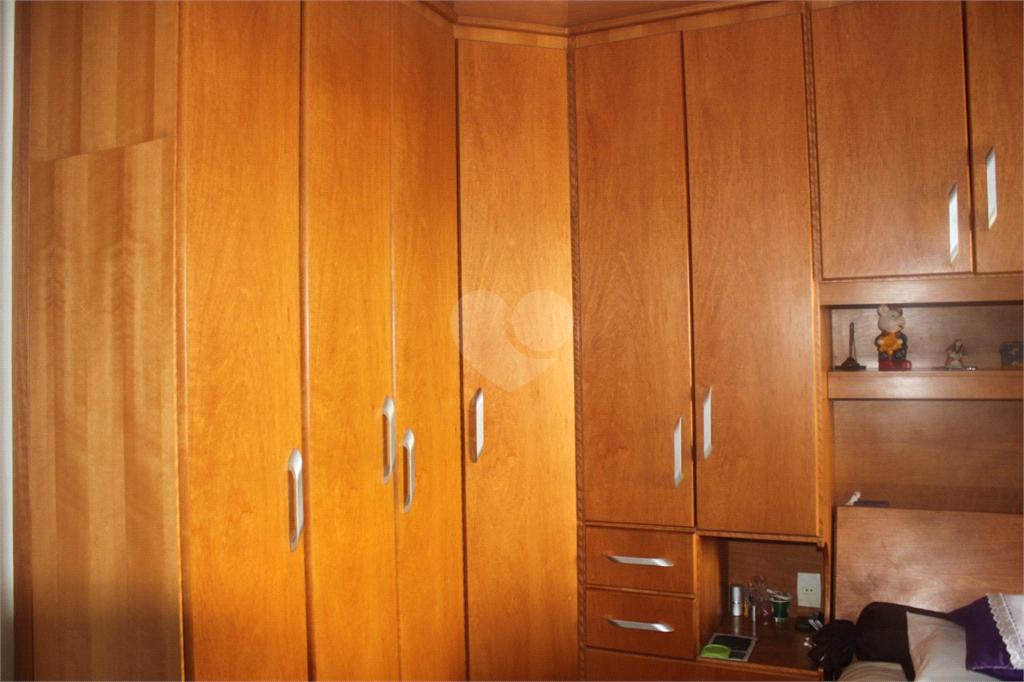 Venda Apartamento Santo André Vila Valparaíso REO505602 26