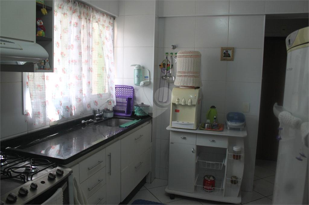 Venda Apartamento Santo André Vila Valparaíso REO505602 8