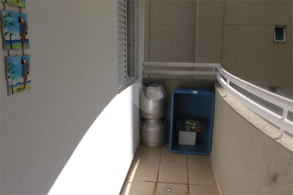 Venda Apartamento Santo André Vila Valparaíso REO505602 14