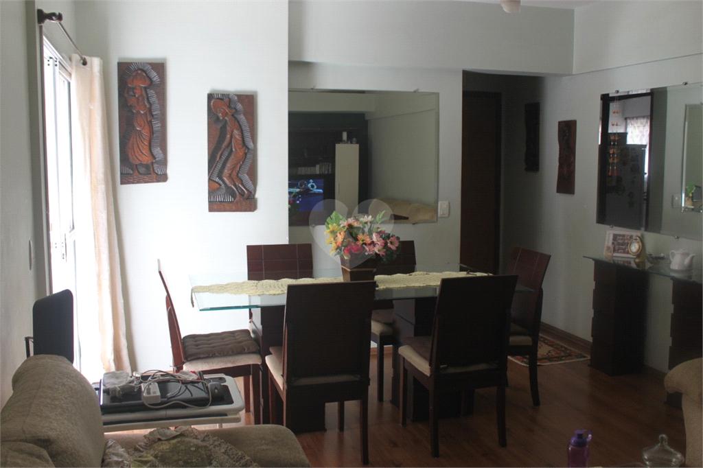 Venda Apartamento Santo André Vila Valparaíso REO505602 3