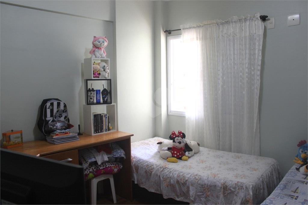 Venda Apartamento Santo André Vila Valparaíso REO505602 31