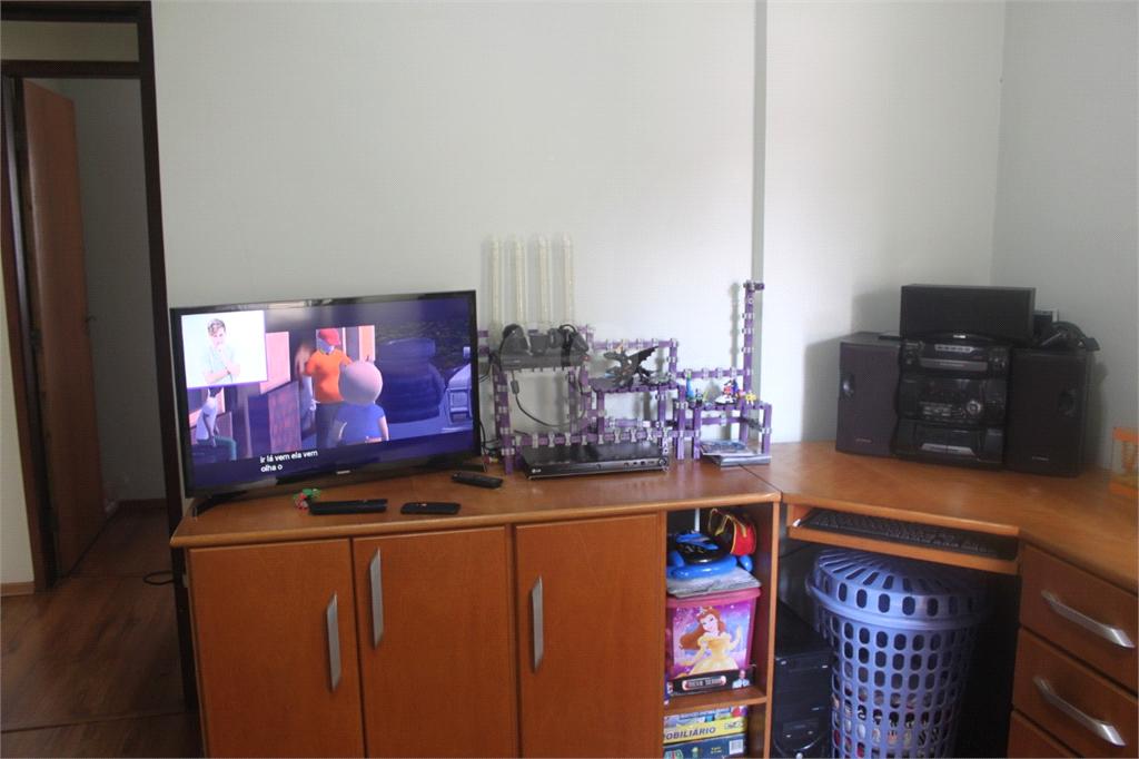 Venda Apartamento Santo André Vila Valparaíso REO505602 33
