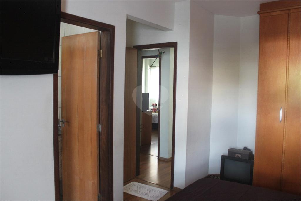 Venda Apartamento Santo André Vila Valparaíso REO505602 95