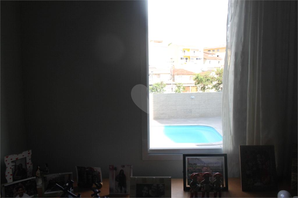 Venda Apartamento Santo André Vila Valparaíso REO505602 38