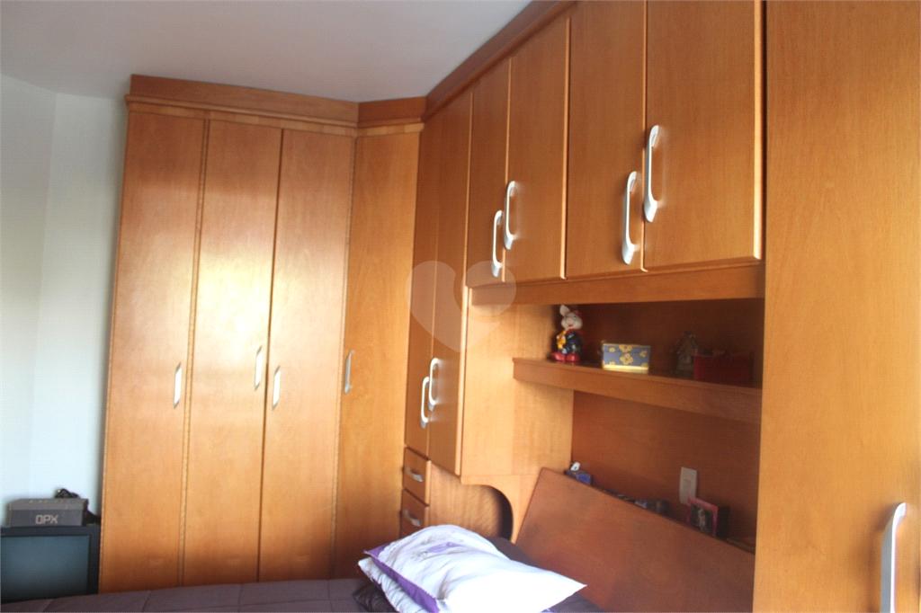 Venda Apartamento Santo André Vila Valparaíso REO505602 93