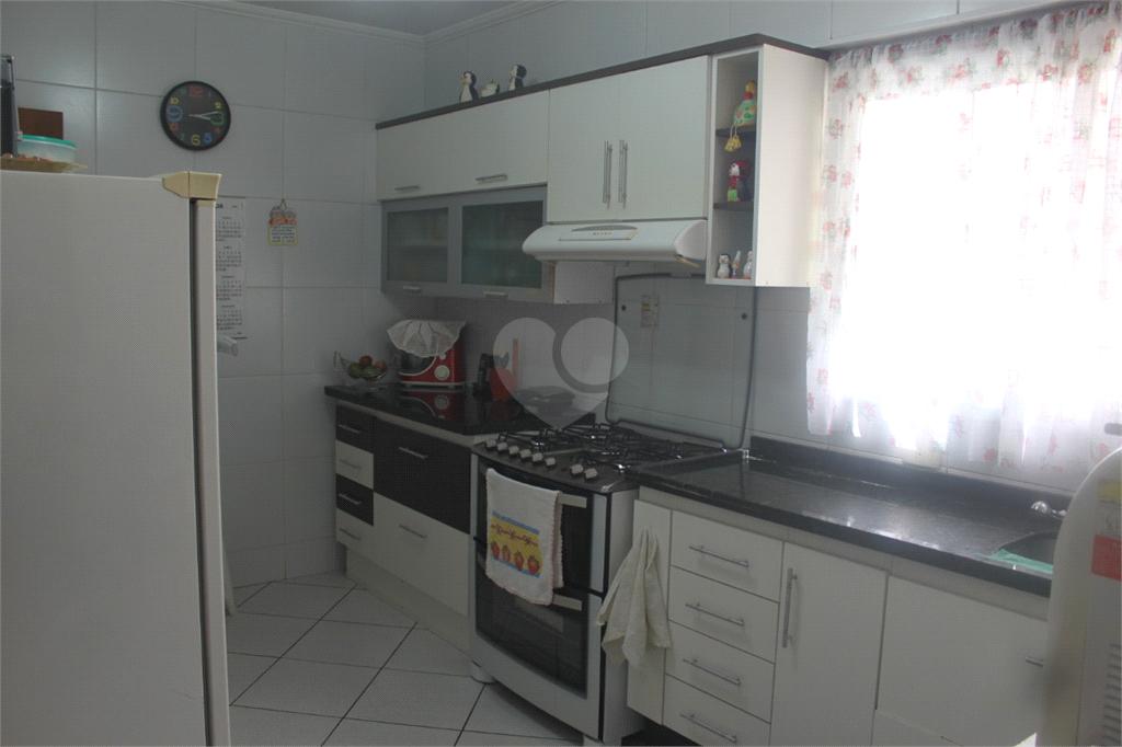 Venda Apartamento Santo André Vila Valparaíso REO505602 9