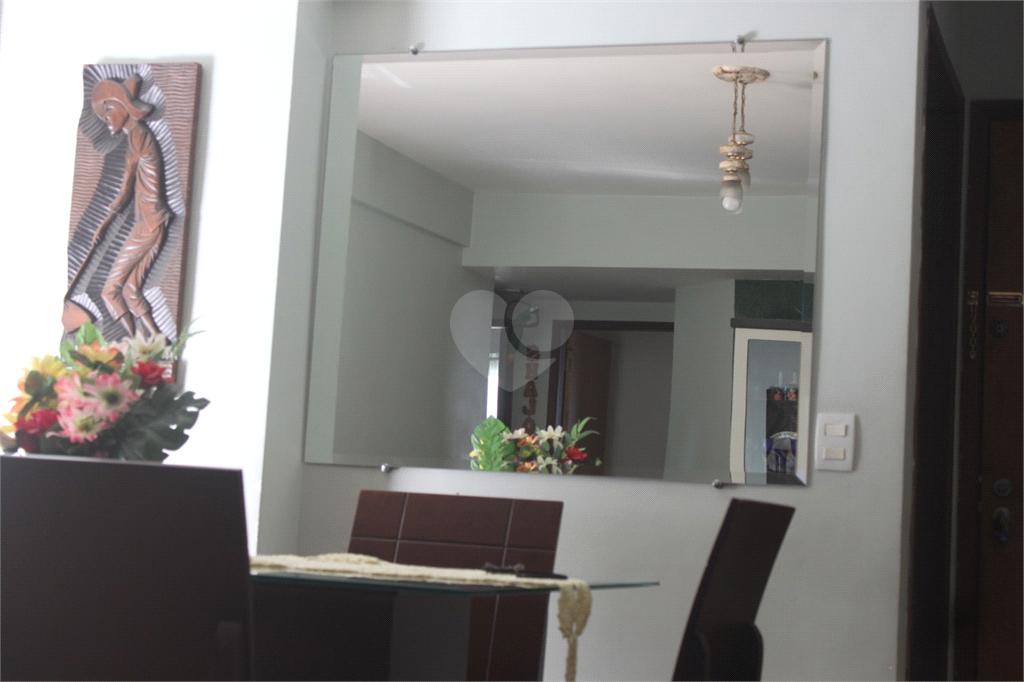 Venda Apartamento Santo André Vila Valparaíso REO505602 48