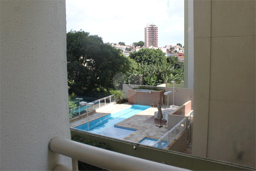 Venda Apartamento Santo André Vila Valparaíso REO505602 82