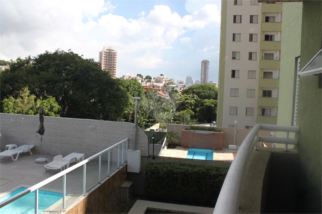 Venda Apartamento Santo André Vila Valparaíso REO505602 20
