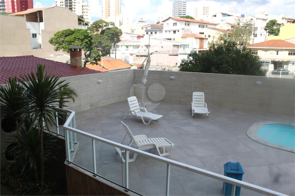Venda Apartamento Santo André Vila Valparaíso REO505602 18