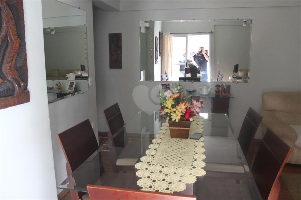 Venda Apartamento Santo André Vila Valparaíso REO505602 4