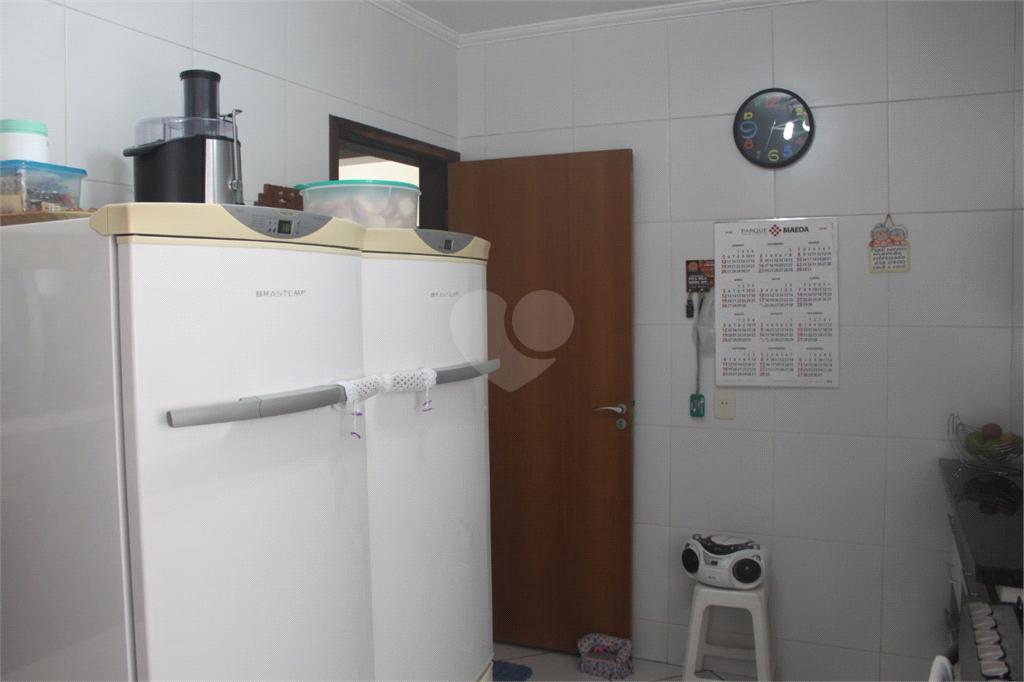 Venda Apartamento Santo André Vila Valparaíso REO505602 11