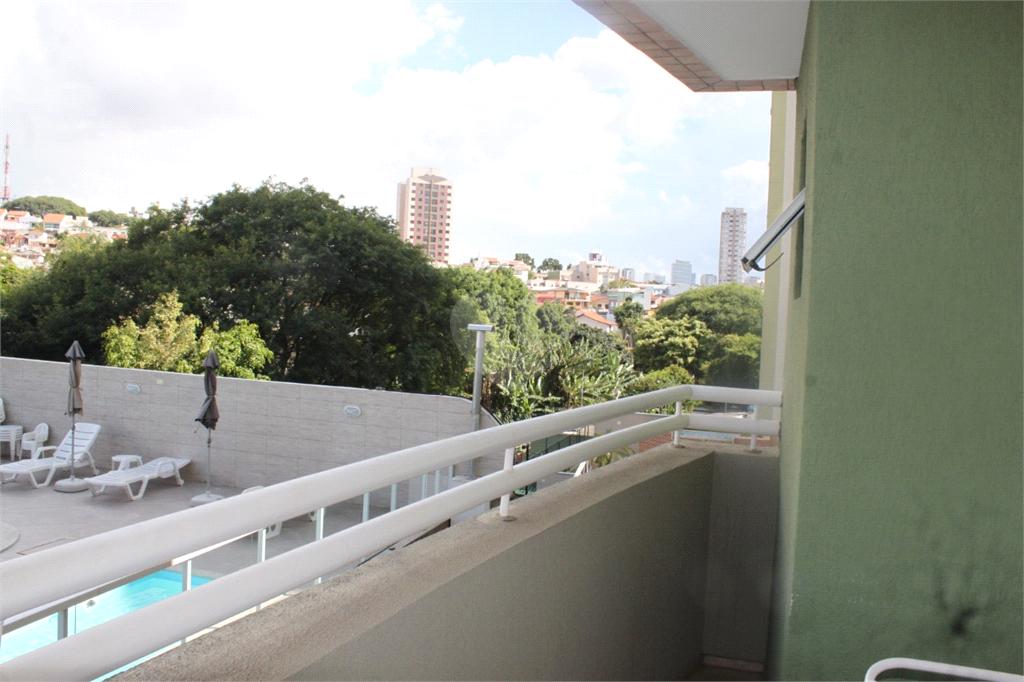Venda Apartamento Santo André Vila Valparaíso REO505602 86