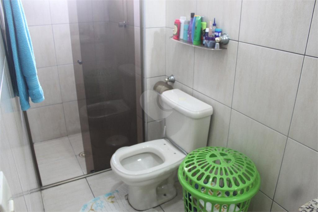 Venda Apartamento Santo André Vila Valparaíso REO505602 32