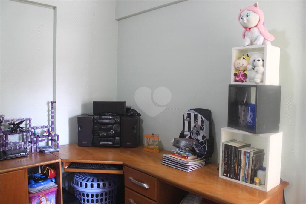 Venda Apartamento Santo André Vila Valparaíso REO505602 36