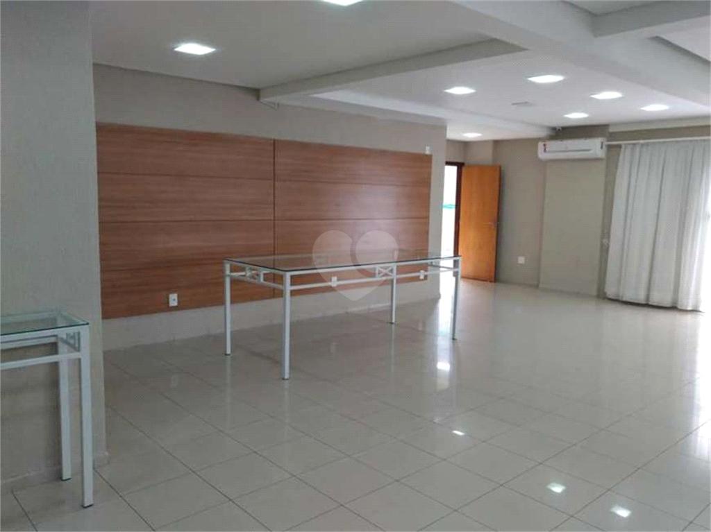Venda Apartamento Santo André Vila Valparaíso REO505602 67