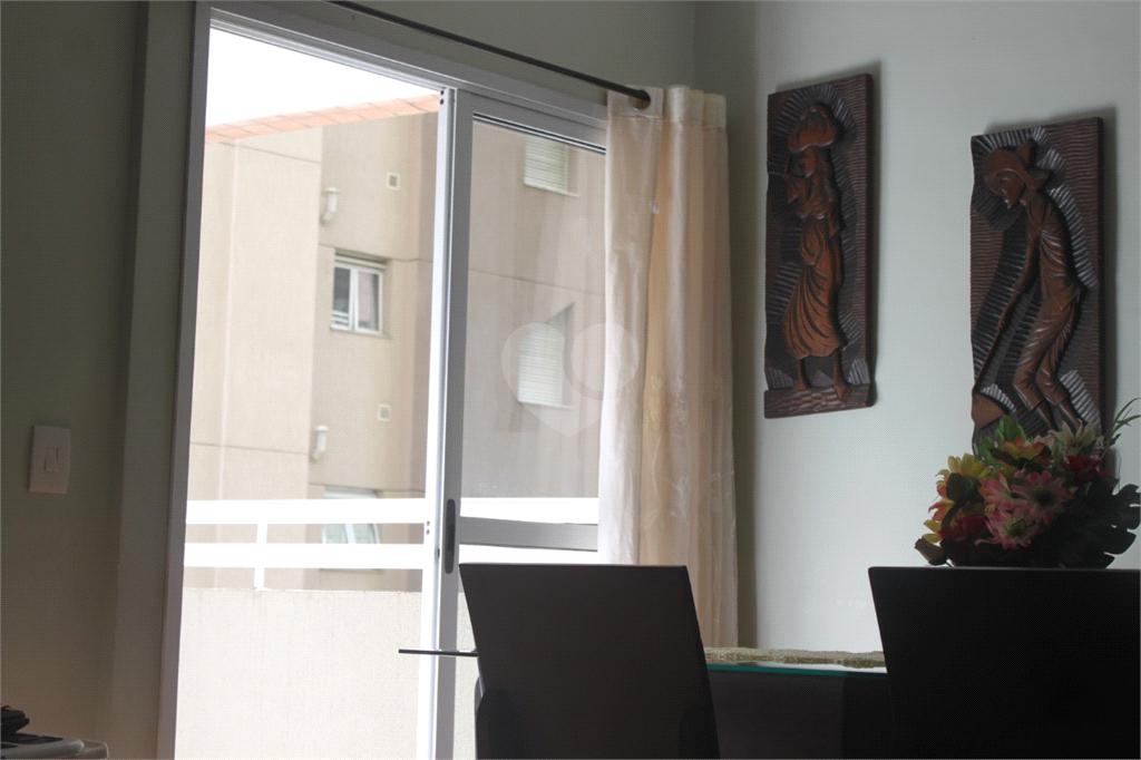 Venda Apartamento Santo André Vila Valparaíso REO505602 47