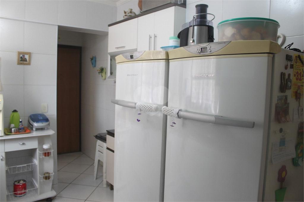 Venda Apartamento Santo André Vila Valparaíso REO505602 7