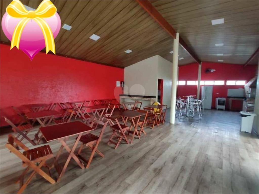 Venda Apartamento Santo André Vila Valparaíso REO505602 66