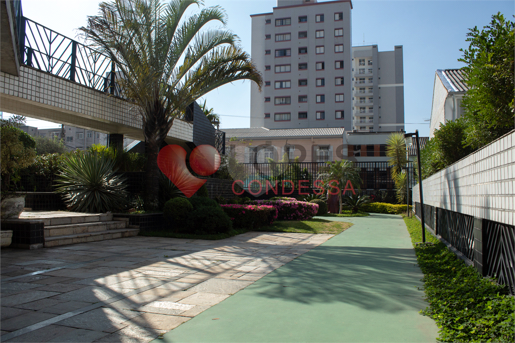 Venda Flat São Paulo Santana REO505703 16