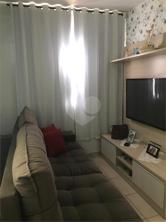 Venda Apartamento Mogi Das Cruzes Vila Mogilar REO505720 7