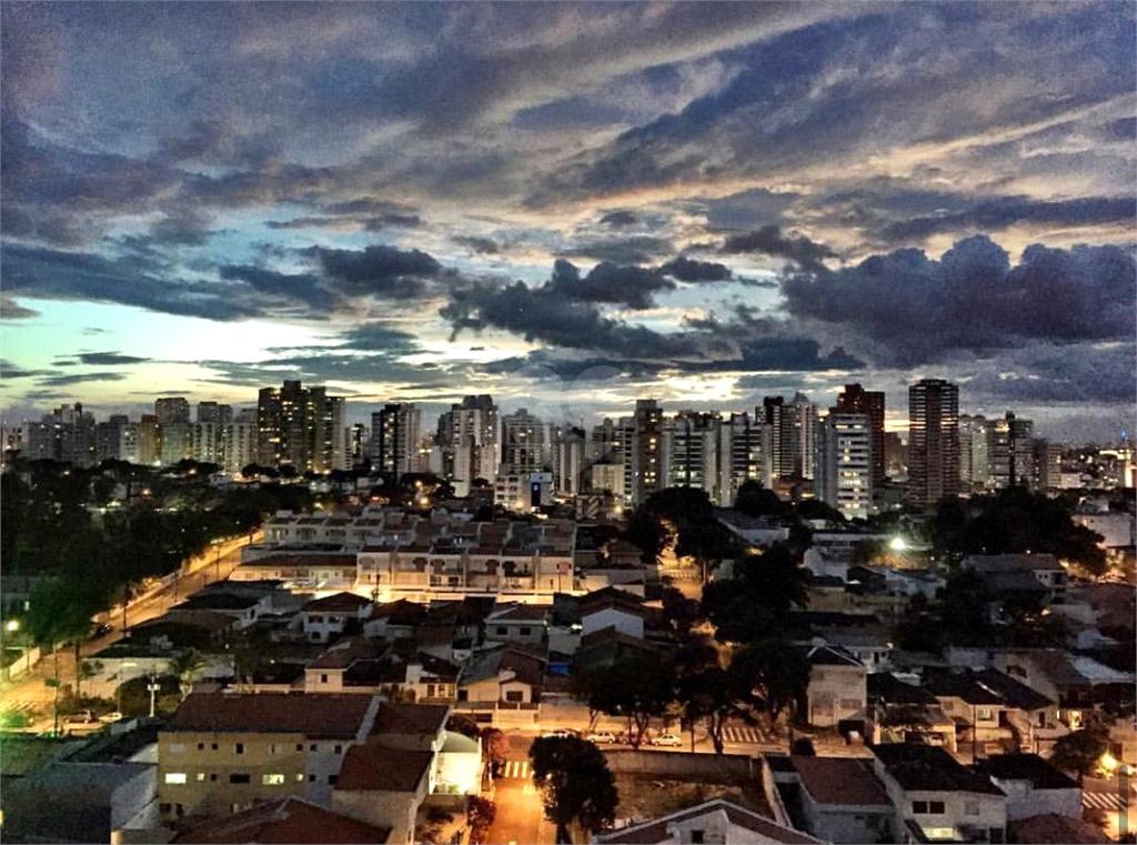 Venda Apartamento São Bernardo Do Campo Nova Petrópolis REO505748 60