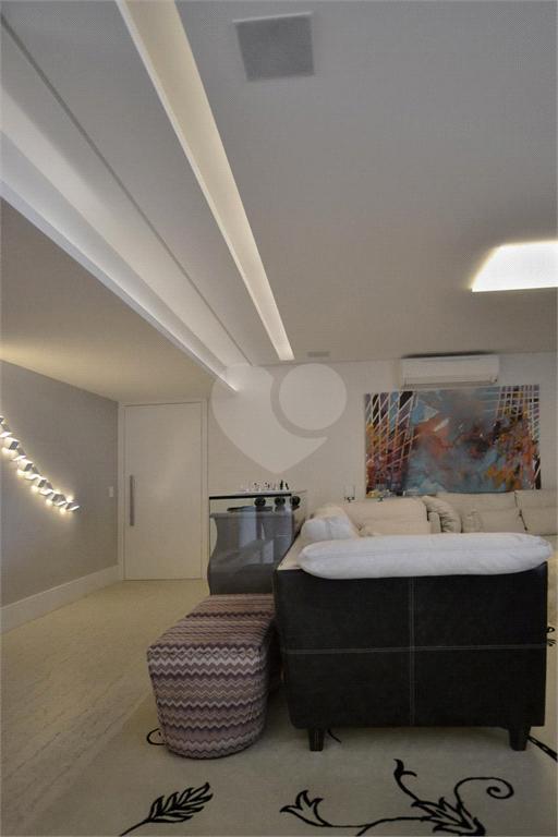 Venda Apartamento São Bernardo Do Campo Nova Petrópolis REO505748 7