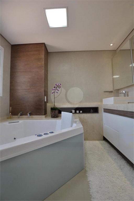 Venda Apartamento São Bernardo Do Campo Nova Petrópolis REO505748 44