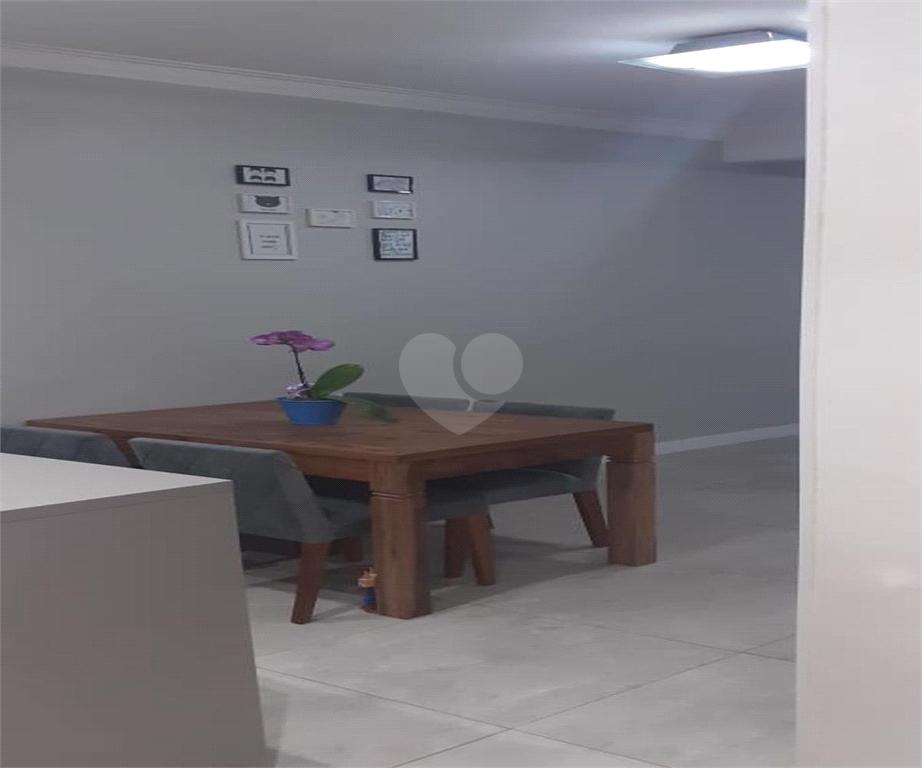 Venda Apartamento São Paulo Jardim Íris REO505832 24